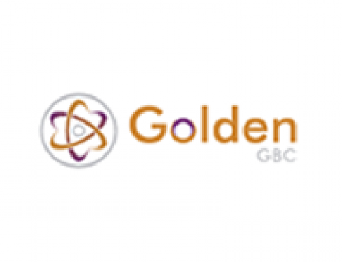 Golden GBC